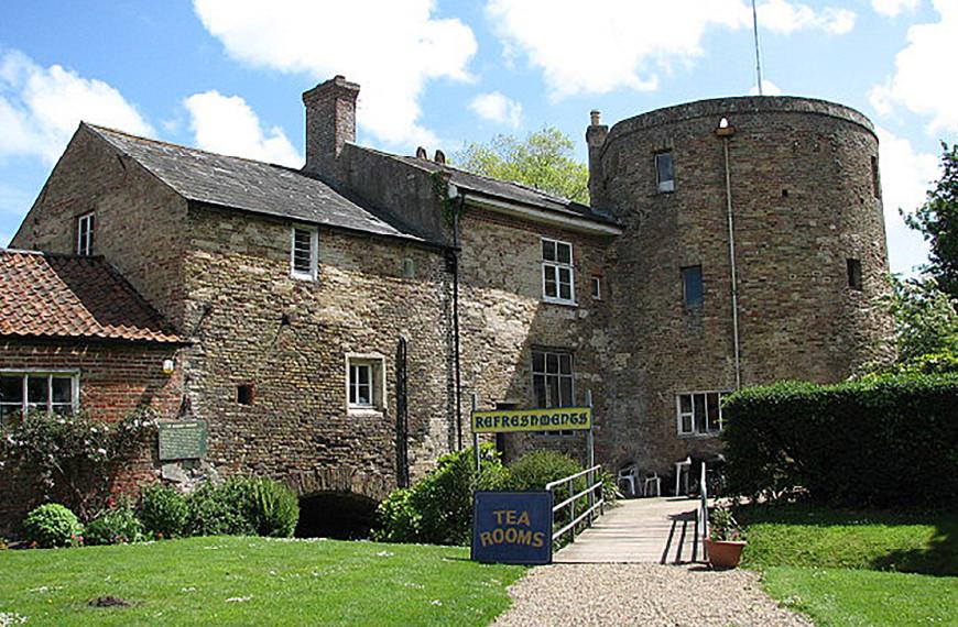 Motor Museum, Caister Castle, West Caister, Norfolk