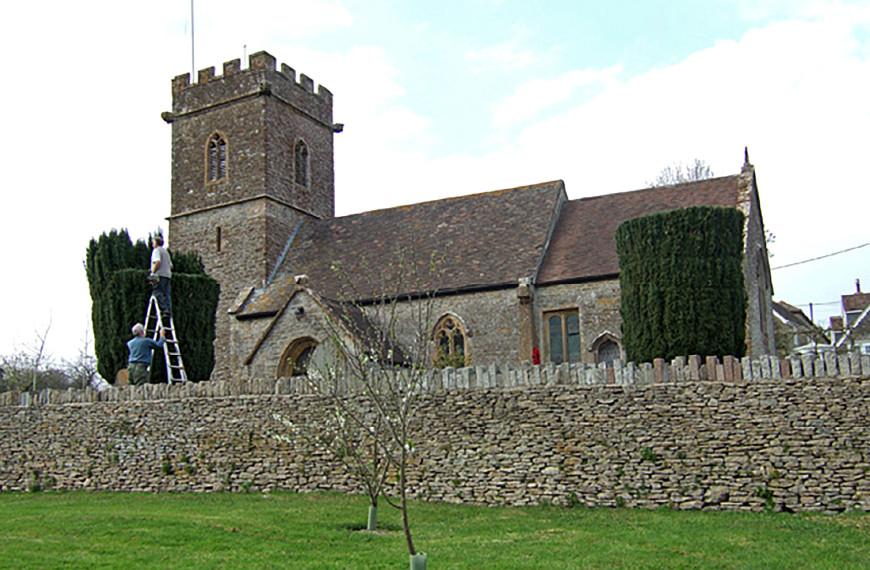 Land at Church Farm, Holton, Wincanton, Somerset